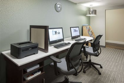 Business Center | Homewood Suites by Hilton Chattanooga - Hamilton Place