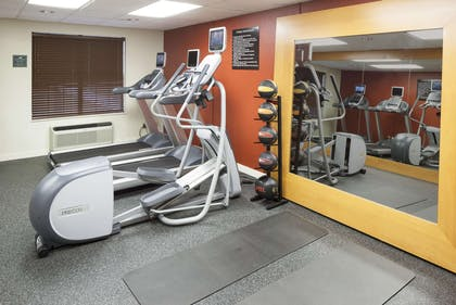 Health club | Homewood Suites by Hilton Chattanooga - Hamilton Place