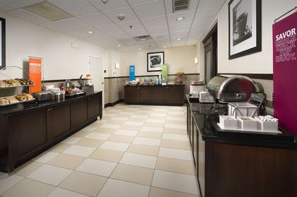 Restaurant | Hampton Inn & Suites Chicago Southland-Matteson