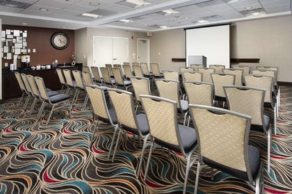 Meeting Room | Hampton Inn & Suites Chicago Southland-Matteson