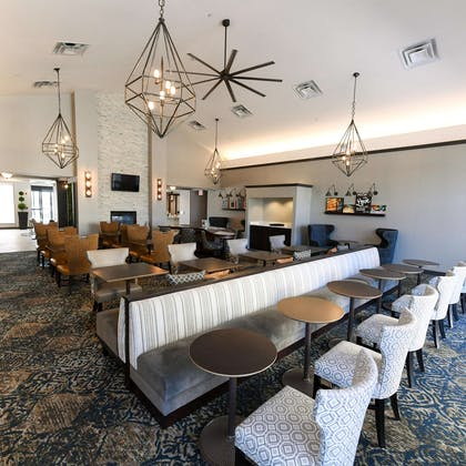 Restaurant | Homewood Suites by Hilton Orland Park