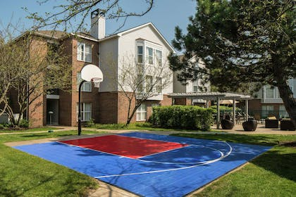Recreational Facility | Homewood Suites by Hilton Chicago - Schaumburg