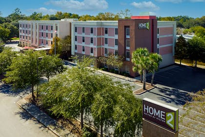 Exterior | Home2 Suites by Hilton Charleston Airport/Convention Center, SC