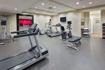 Health club | Home2 Suites by Hilton Charleston Airport/Convention Center, SC