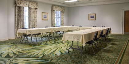 Meeting Room | Hampton Inn Charleston - Daniel Island