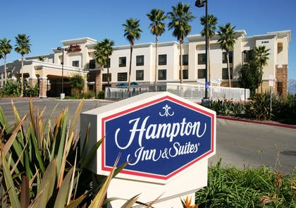 Exterior | Hampton Inn & Suites Chino Hills