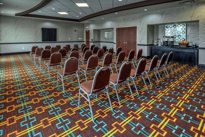 Meeting Room | Hampton Inn & Suites Clarksville