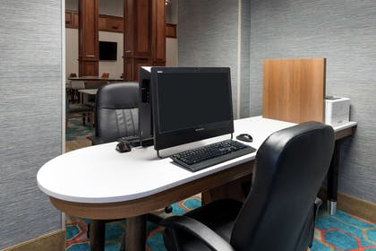 Business Center | Homewood Suites by Hilton Cleveland-Beachwood