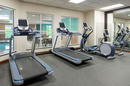 Health club | Homewood Suites by Hilton Cleveland-Beachwood