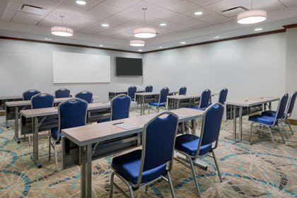 Meeting Room | Homewood Suites by Hilton Cleveland-Beachwood