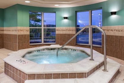 Spa | Homewood Suites by Hilton Cleveland-Beachwood