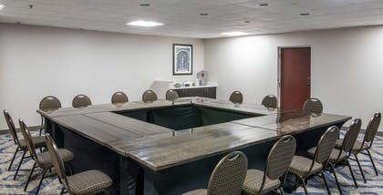 Meeting Room | Hampton Inn Cleveland-Solon