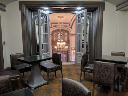 Meeting Room | The Tudor Arms Hotel Cleveland - a DoubleTree by Hilton