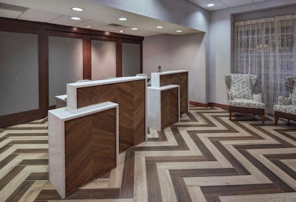 Reception | Homewood Suites by Hilton College Station