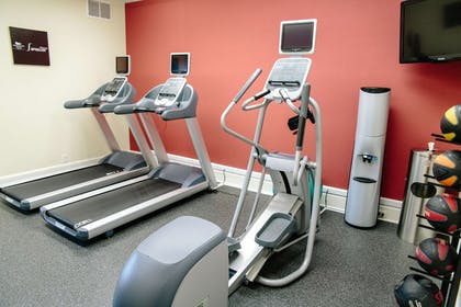 Health club | Homewood Suites by Hilton College Station