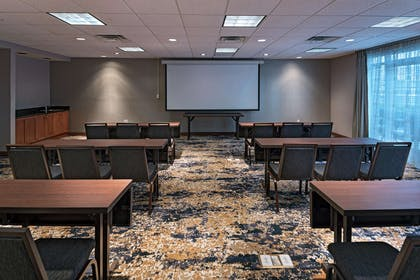 Meeting Room | Homewood Suites by Hilton College Station