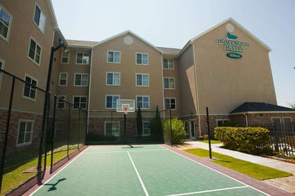 Recreational Facility | Homewood Suites by Hilton College Station