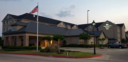 Exterior | Homewood Suites by Hilton College Station