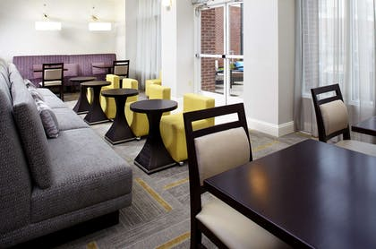 Restaurant | Homewood Suites by Hilton Charlotte Airport