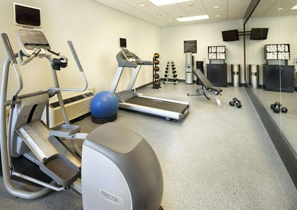 Health club | Homewood Suites by Hilton Charlotte Airport