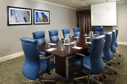 Meeting Room | Homewood Suites by Hilton Charlotte Airport