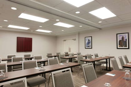 Meeting Room   Homewood Suites by Hilton Charlotte Airport
