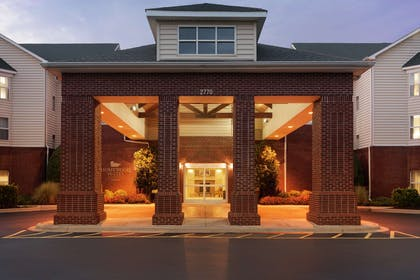 Exterior   Homewood Suites by Hilton Charlotte Airport