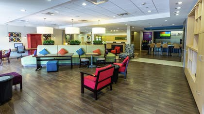 Lobby | Home2 Suites by Hilton Charlotte I-77 South, NC