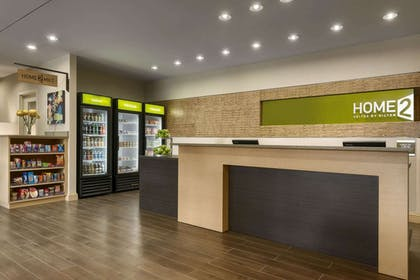 Reception | Home2 Suites by Hilton Charlotte I-77 South, NC