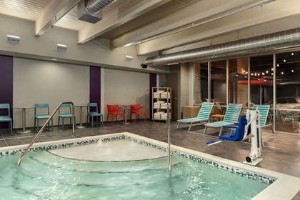 Pool | Home2 Suites by Hilton Charlotte I-77 South, NC