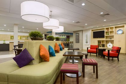 Reception   Home2 Suites by Hilton Charlotte I-77 South, NC
