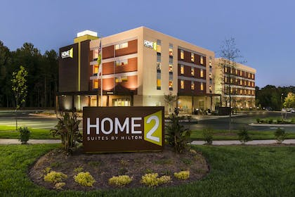 Exterior   Home2 Suites by Hilton Charlotte I-77 South, NC