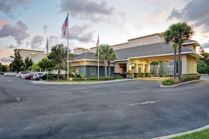 Exterior | Homewood Suites by Hilton Tampa - Port Richey