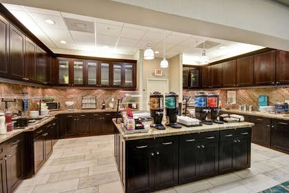 Restaurant | Homewood Suites by Hilton Tampa - Port Richey