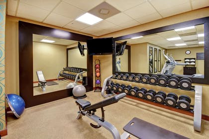 Health club | Homewood Suites by Hilton Tampa - Port Richey
