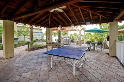 Recreational Facility | Homewood Suites by Hilton Tampa - Port Richey