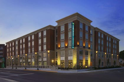Exterior   Homewood Suites by Hilton Columbus/OSU, OH