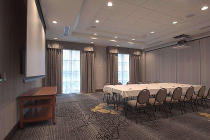 Meeting Room | Hampton Inn & Suites Columbus/University Area