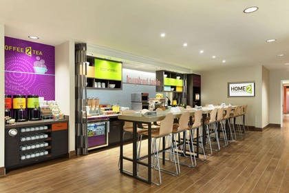 Restaurant | Home2 Suites by Hilton Columbus, GA