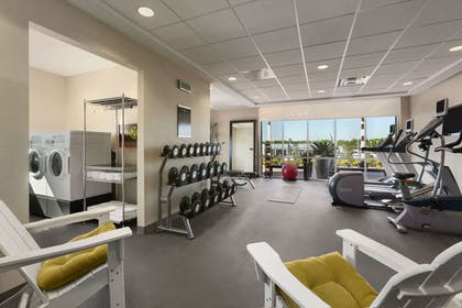 Health club | Home2 Suites by Hilton Columbus, GA