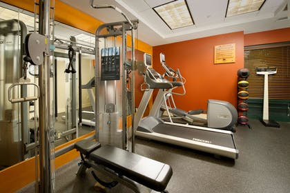 Health club | Homewood Suites by Hilton Columbus