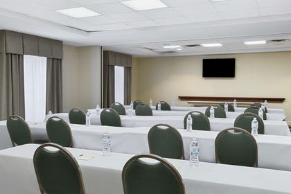 Meeting Room | Hampton Inn Columbus-North