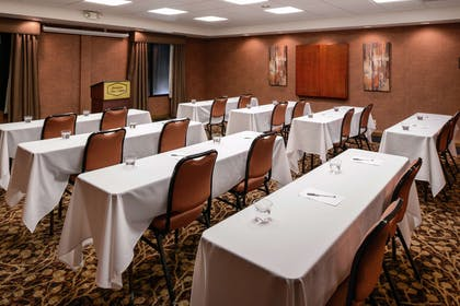 Meeting Room | Hampton Inn & Suites Carson City