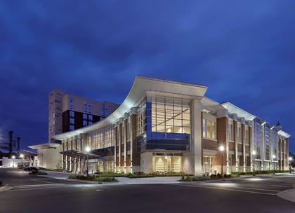 Exterior | Doubletree By Hilton Lawrenceburg