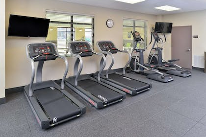 Health club | Homewood Suites By Hilton Cincinnati Mason