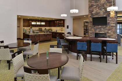 Restaurant | Homewood Suites By Hilton Cincinnati Mason
