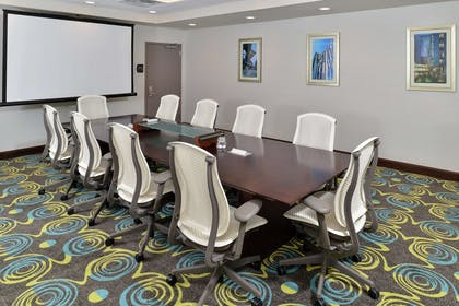 Meeting Room | Homewood Suites By Hilton Cincinnati Mason