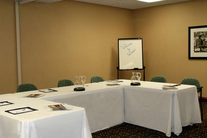 Meeting Room | Hampton Inn & Suites Wilder