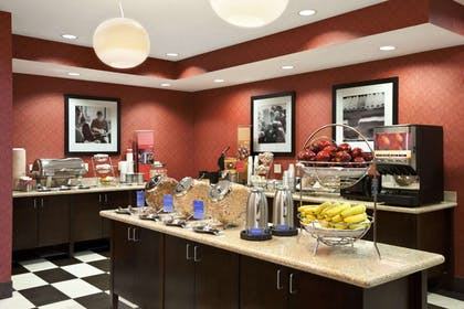 Restaurant | Hampton Inn & Suites Conroe - I-45 North