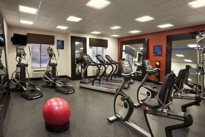 Health club | Hampton Inn & Suites Conroe - I-45 North